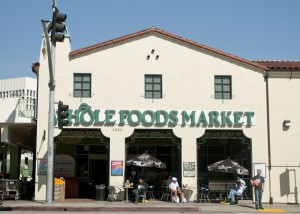 Whole Foods Market, a national grocery chain with a location in Westwood, announced last week that it will voluntarily label all of its genetically modified foods, beginning in 2018.