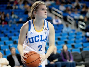 Freshman guard Kari Korver pushed UCLA to victory with her breakout performance of a career-high 17 points, which included five 3-pointers.