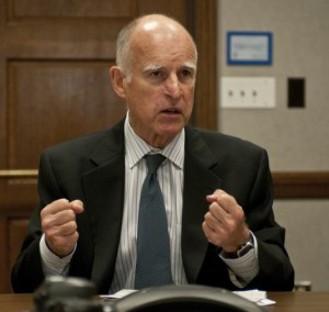Gov. Jerry Brown's recent higher education proposal includes more specific goals such as a four-year tuition freeze at public universities.
