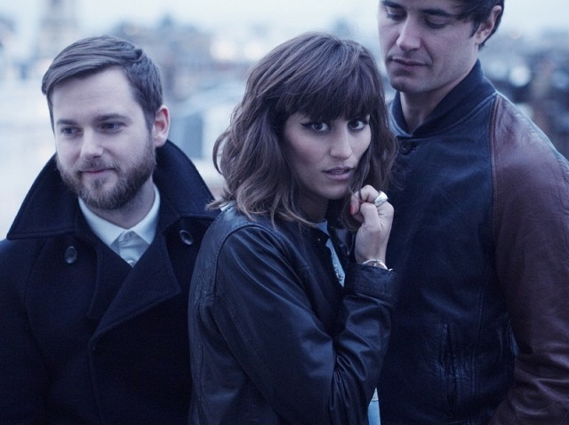 Electro-pop trio Dragonette will co-headline a show with Australian electronic duo the Presets at Avalon Hollywood.