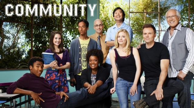 Love or Hate: Columnists debate NBC's renewal of 'Community ...