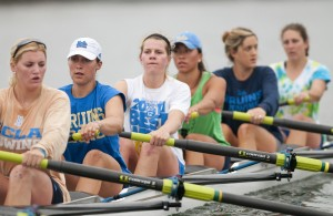 Although the rowing team is relatively confident it will receive at least an at-large NCAA bid, this weekend's Pac-12 championships offer the opportunity to secure its spot with a conference win.