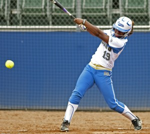 For the final homestand of the regular season, UCLA softball will be playing an old-fashioned doubleheader on Saturday afternoon.