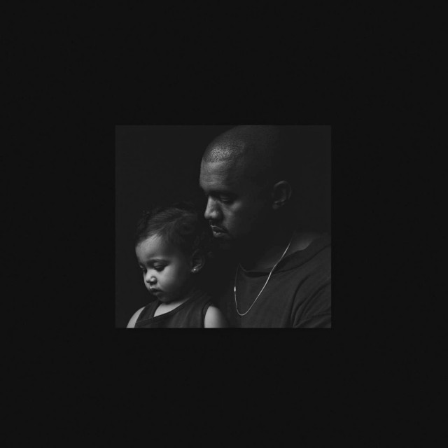 "Kanye West's newest song, ""Only One,"" featuring Paul McCartney, is sung from the point-of-view of West's mother, Donda West, as she helps West come to grips with his fame, family and  the uncertainties he felt after her passing.  (Roc-A-Fella Records)"