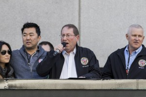 Paul Koretz, incumbent Los Angeles City Council Member, voted to approve a residential  development whose backers have ties to a PAC which sent out campaign mailers supporting him. (Daily Bruin file photo)