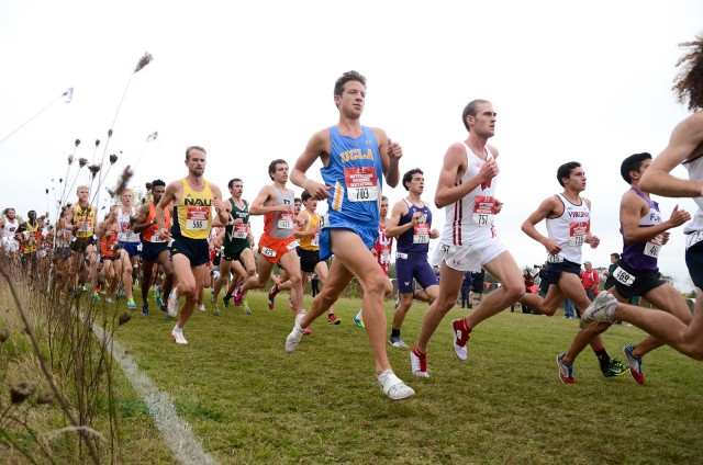 ncaa regional cross country meet 2012 movie
