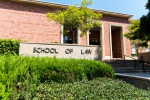 Applying to UCLA School of Law is an expensive process, especially considering cost of taking and preparing for the Law School Admission Test. UCLA School of Law should accept Graduate Record Examination scores to help with that. (Daily Bruin file photo)