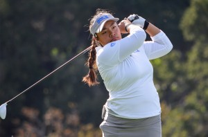 UCLA women's golf will be the No. 1 seed during match play at the NCAA championship after winning stroke play. Freshman Mariel Galdiano led the way for the Bruins, finishing seventh on the individual leaderboard. (Courtesy of UCLA Athletics)