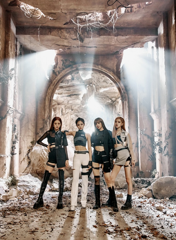 Concert Review Despite Some Hiccups Blackpink S Performance Proves K Pop S Global Appeal Daily Bruin