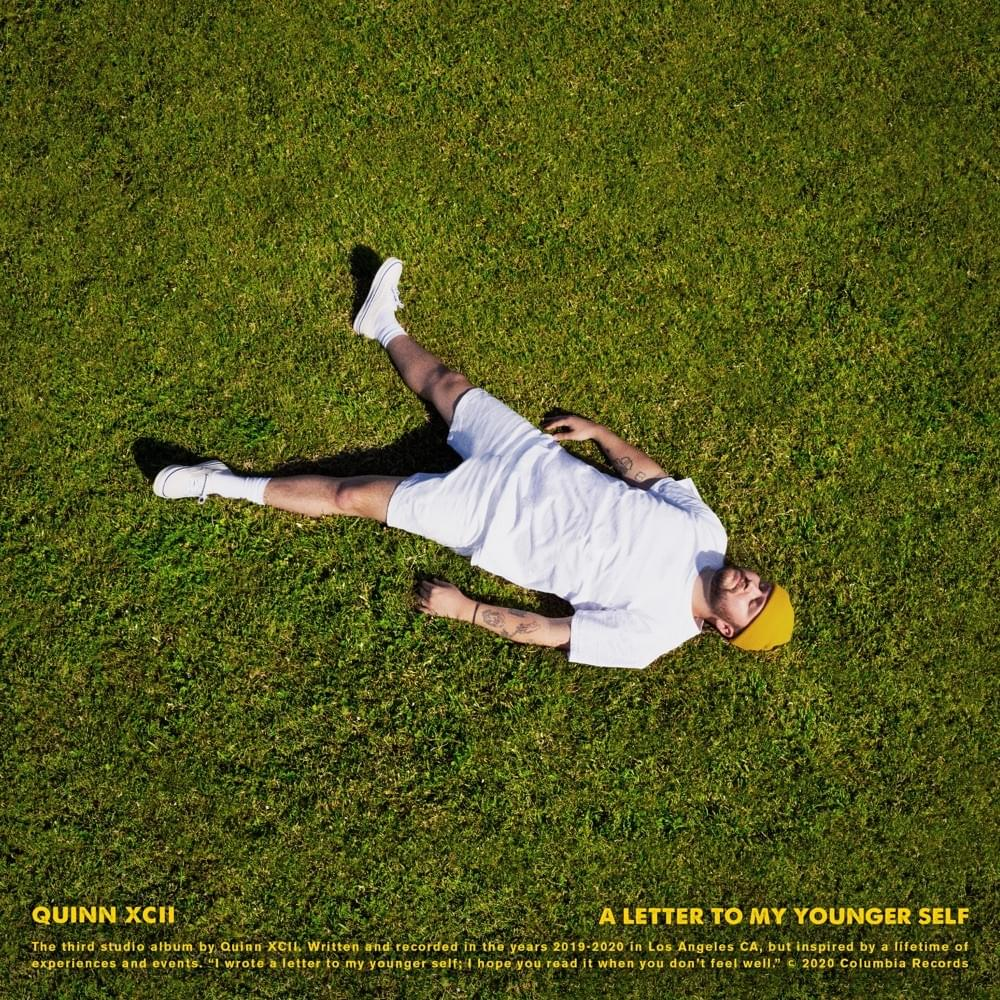 Album review: Quinn XCII's risks pay off in self-reflective and ...