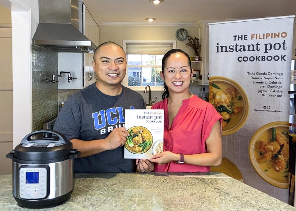 Alumni Couple Cultivates Online Community Around Filipino Instant Pot Recipes Daily Bruin