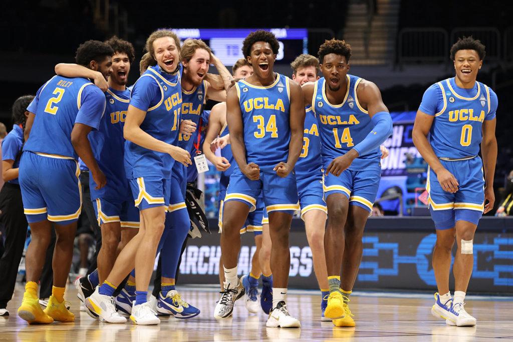 (Courtesy of Trevor Brown Jr/NCAA Photos via Getty Images)