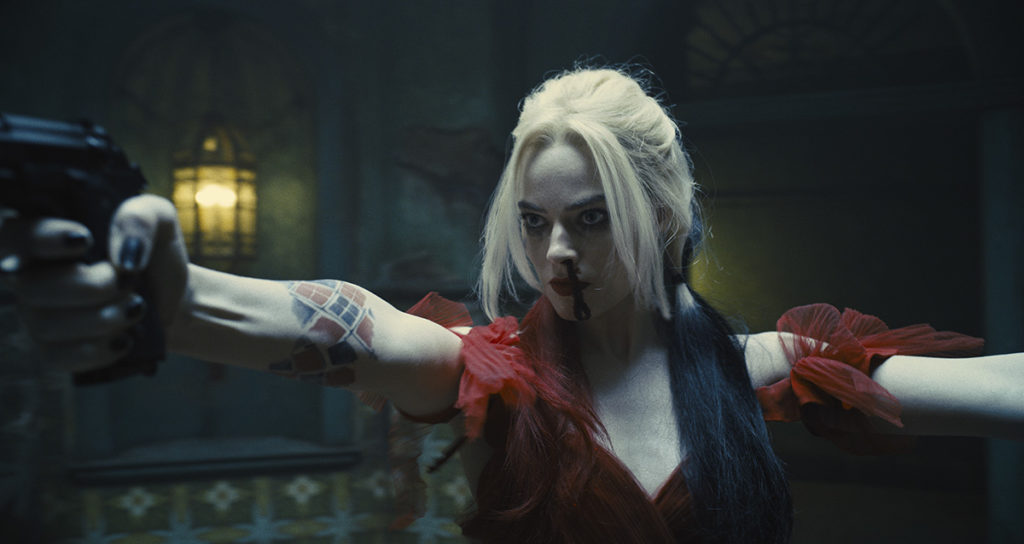 (Courtesy of Warner Bros. Pictures/™ & © DC Comics)