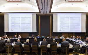 The UC Board of Regents approved a new systemwide tuition plan that allows for tuition increases tied to inflation for incoming undergraduate and all graduate students starting fall 2022. (Daily Bruin file photo)