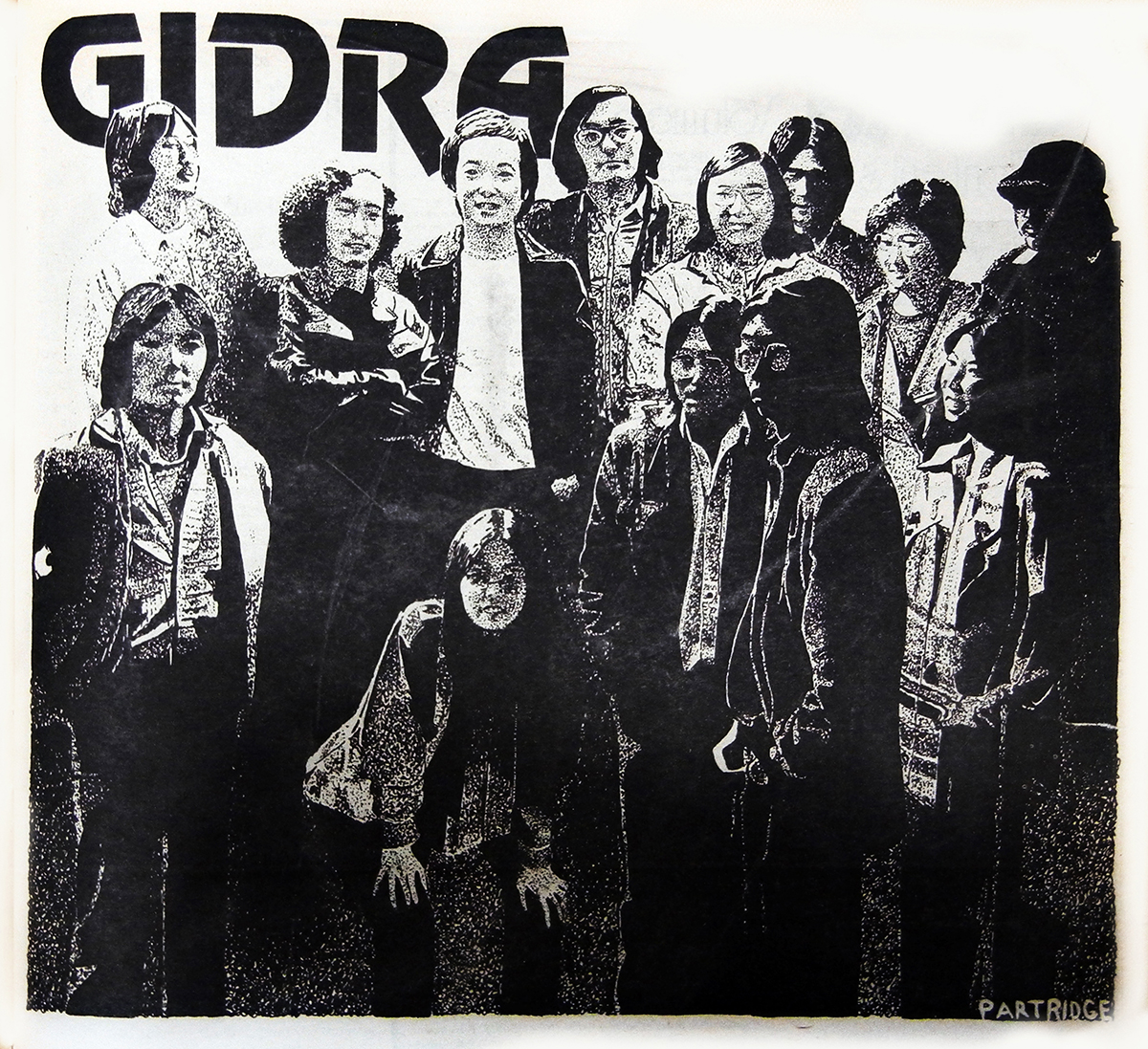 dailybruin.com: Alumni, community members discuss Gidra's legacy, importance to Asian Americans