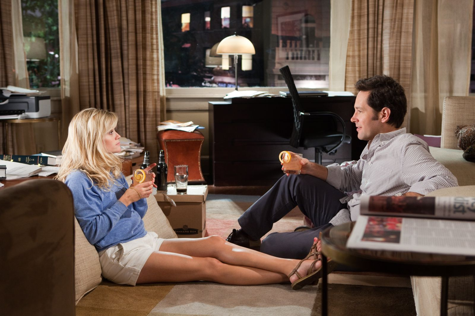 "Movie Review: ""How Do You Know"" - Daily Bruin"