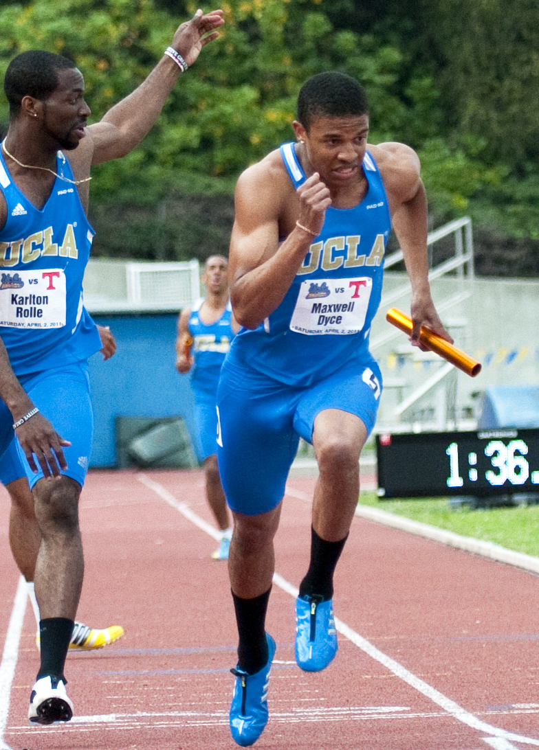 Men's track and field sees improvement in performances at Bronco Open in  Idaho - Daily Bruin