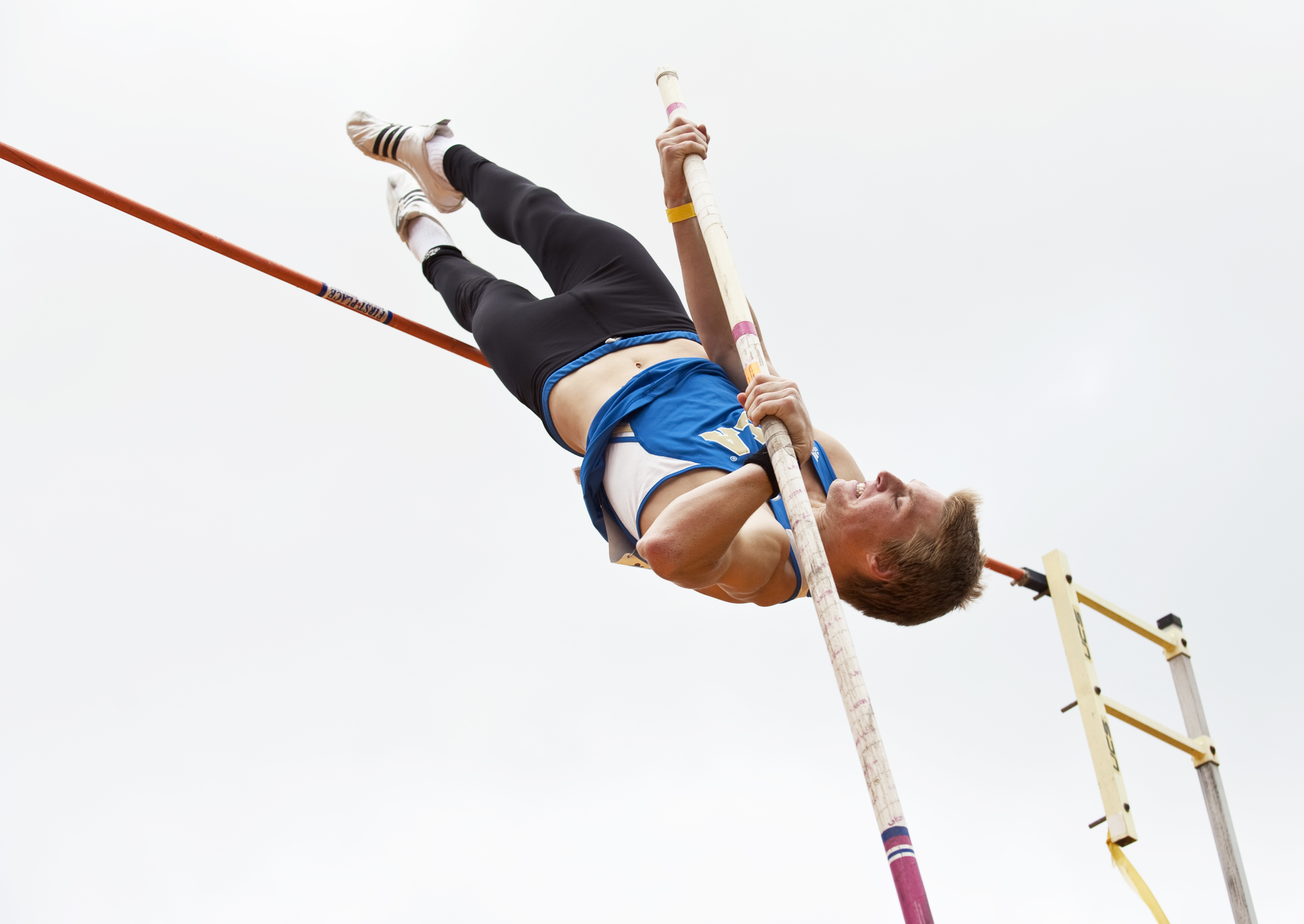 Sophomore pole vaulter Mike Woepse will compete in the NCAA West Preliminary Round this weekend in Austin, Texas, in hopes of making it to the NCAA Championships in June.