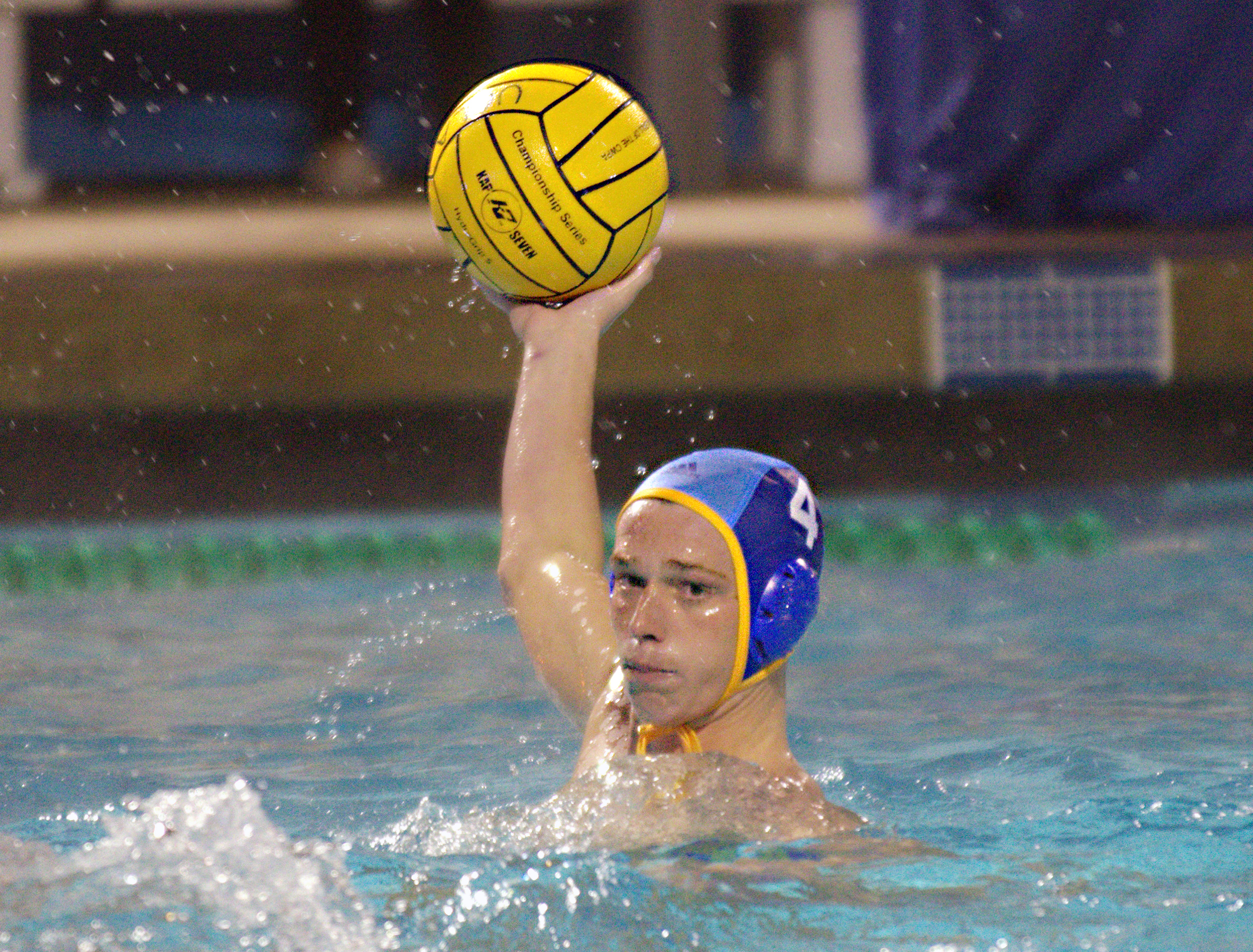 Sophomore attacker Paul Reynolds and UCLA came away from Northern California this weekend with two more wins under their belt.