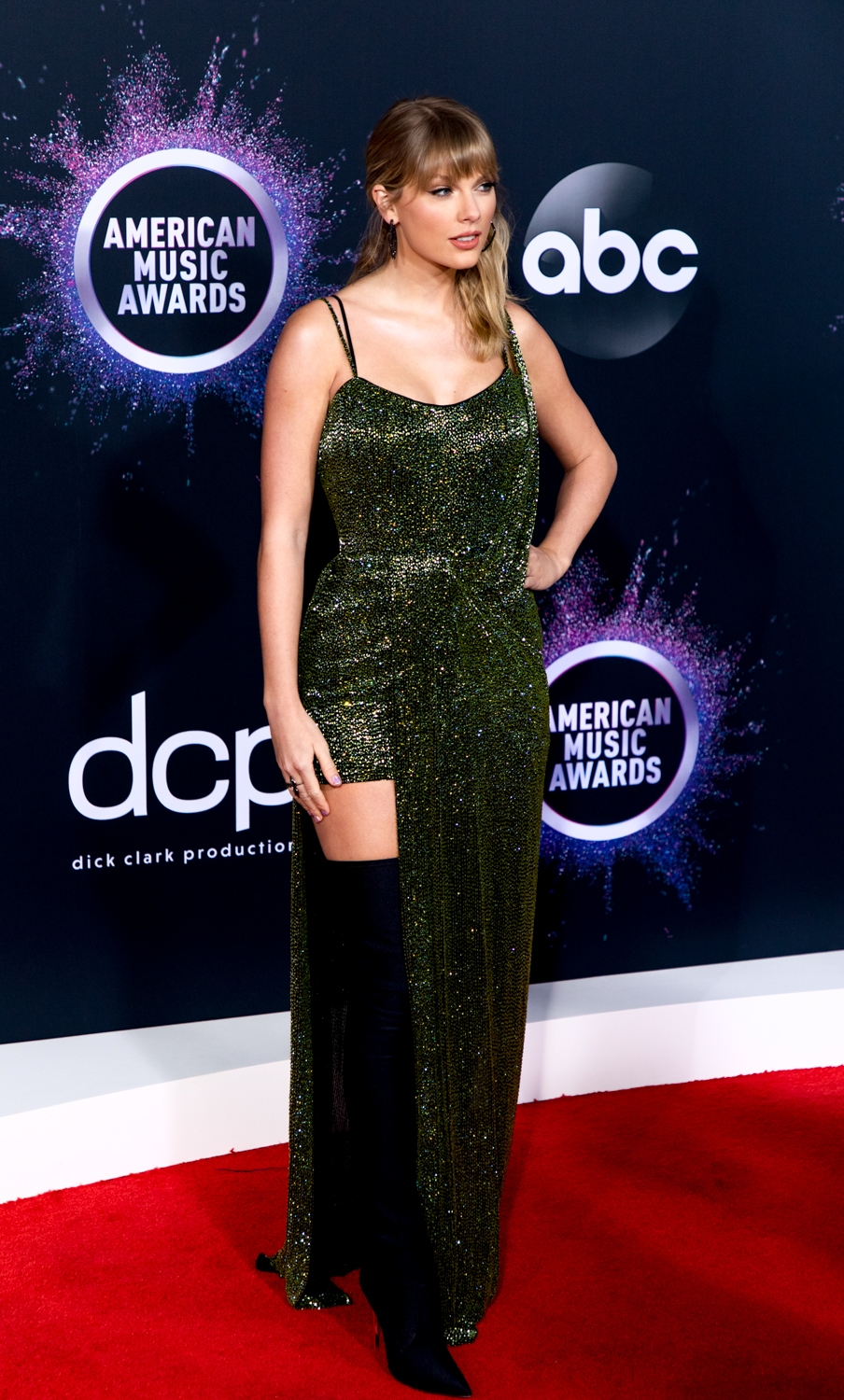 Gallery The 2019 American Music Awards Daily Bruin