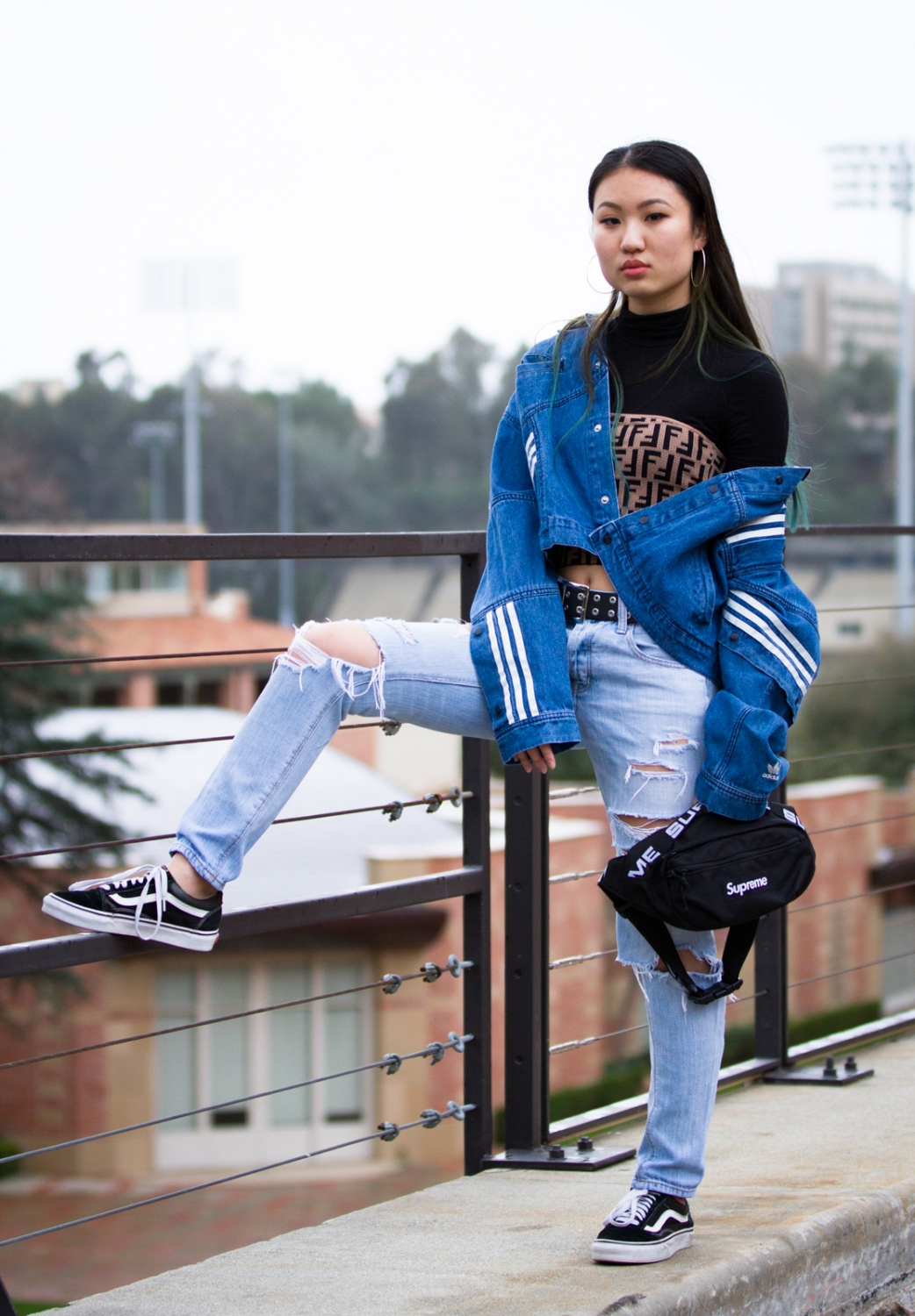 Gallery Hypebeast Fashion Daily Bruin