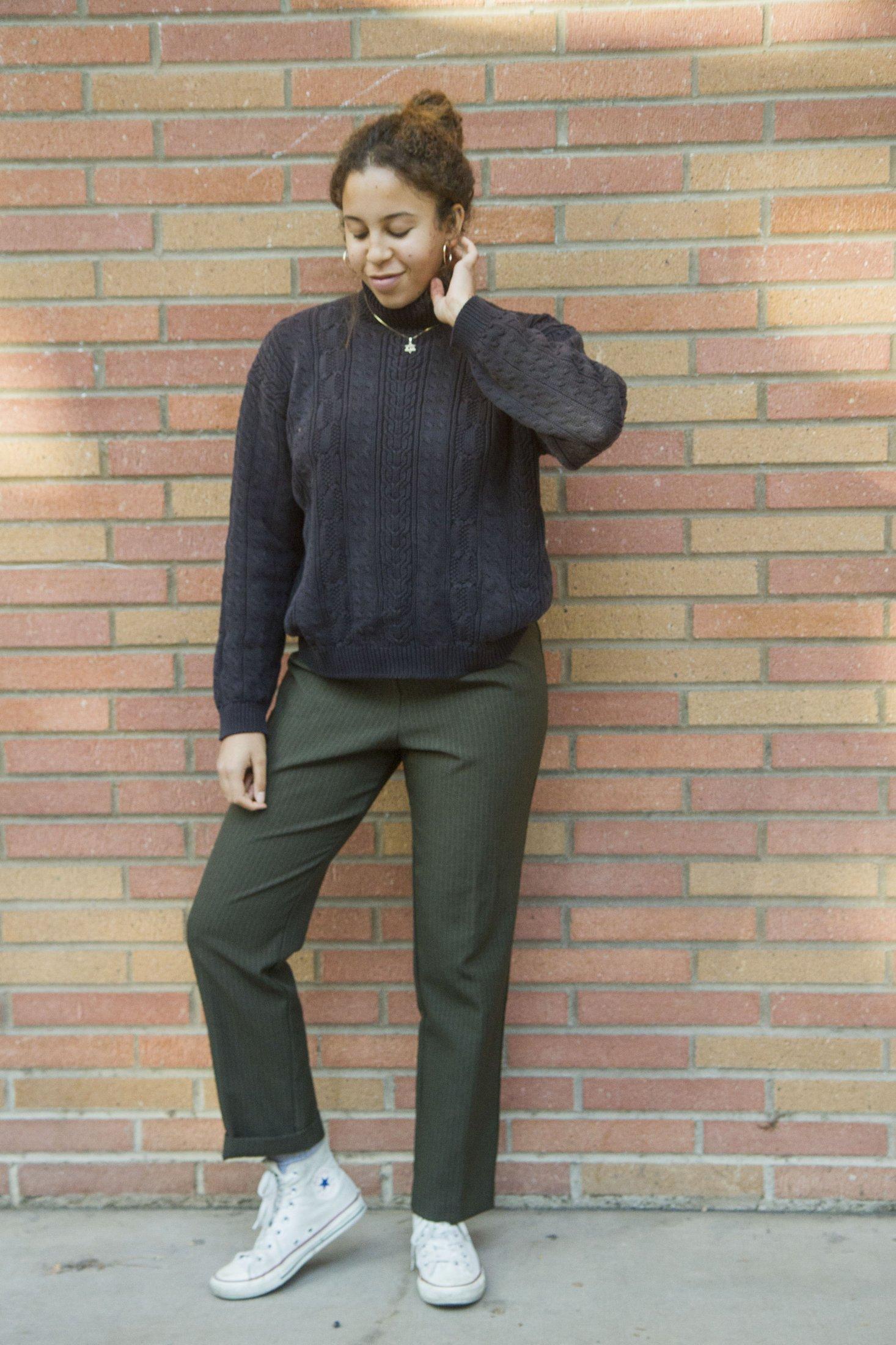 Fashion Friday Fall Week 8 Daily Bruin